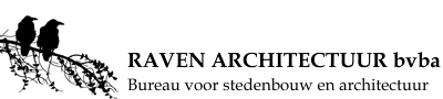 Raven Architectuur