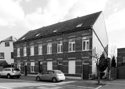 Marie Collartstraat, Drogenbos